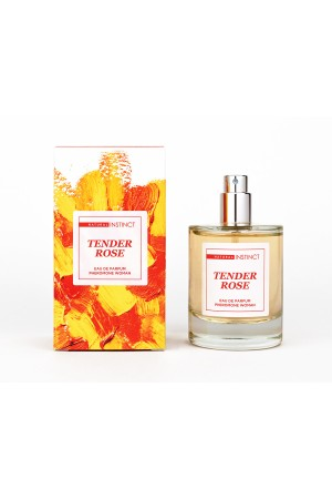Tender Rose – Нежность и Красота 50мл
