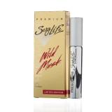 Sexy Life Wild Musk № 1 - философия аромата  Blue de Chanel