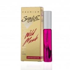 № 7 – концепция аромата Honey Aoud (Montale)