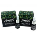 Cannabis Pheromone Woman