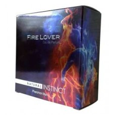 Fire Lover
