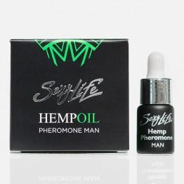 HempOil Pheromonе  мужские