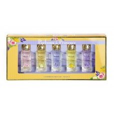 Parfums de Provence – Парфюм Прованса  Набор из 5 миниатюр