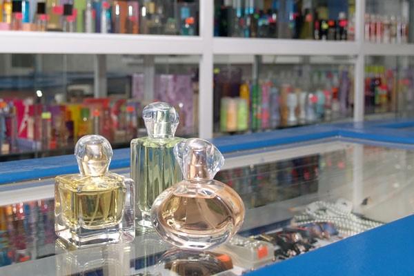 Как парфюм убивает Вас